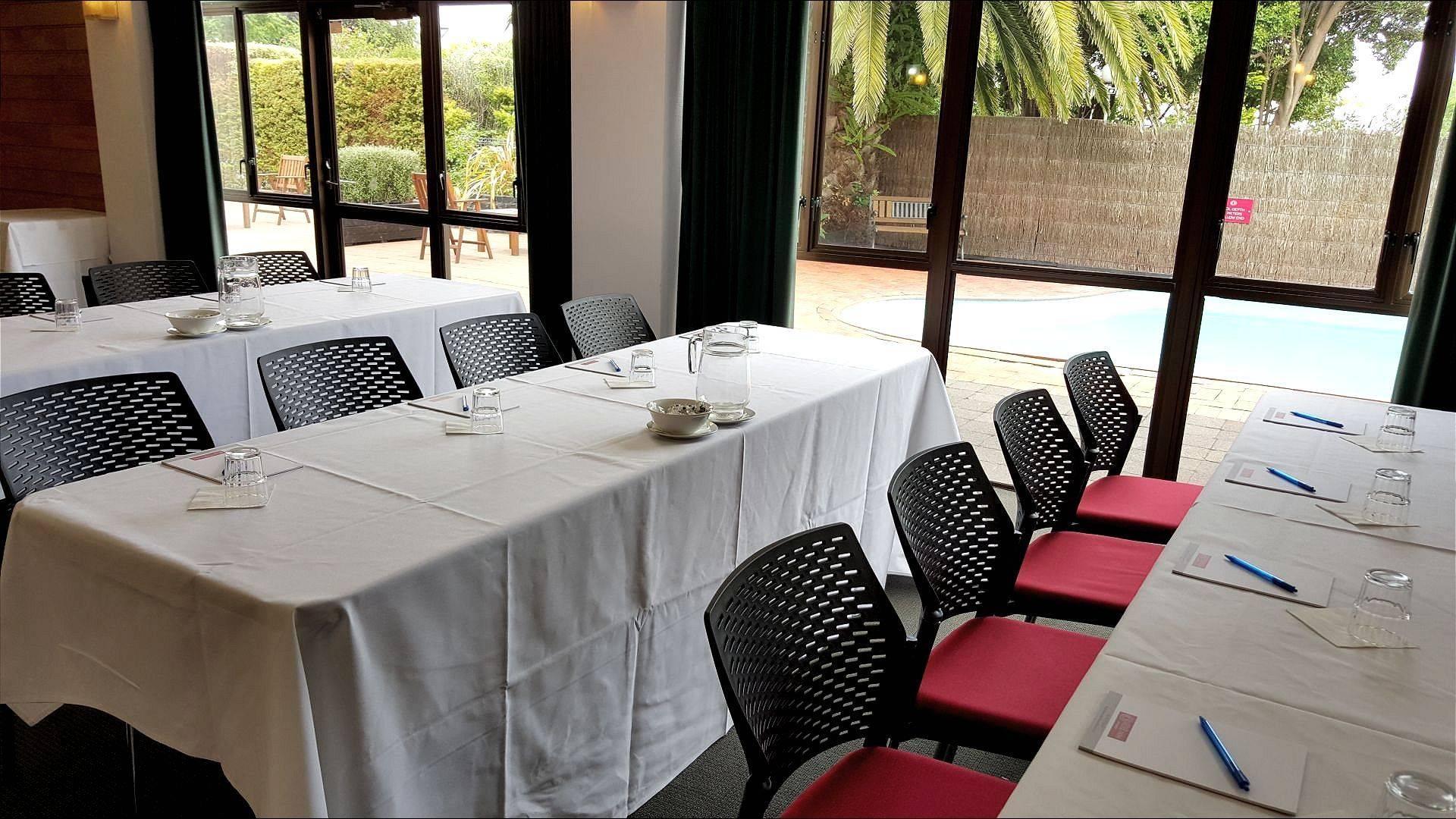 Auckland Rose Park Hotel Gladstone