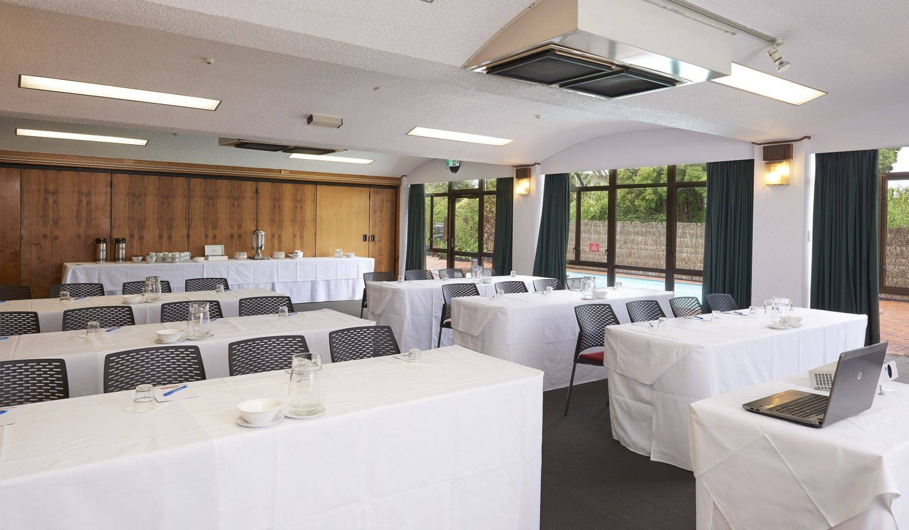 Auckland Rose Park Hotel Gilbert Room
