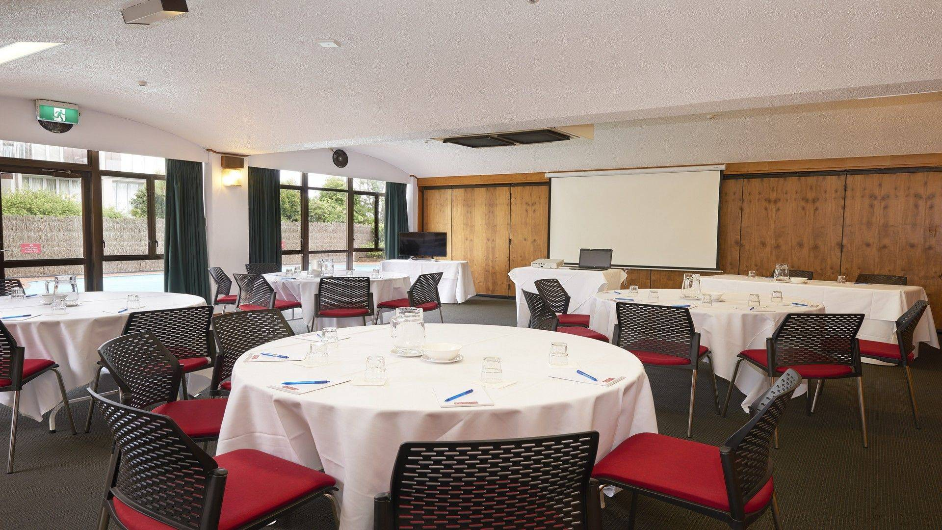 Auckland Rose Park Hotel Conferences