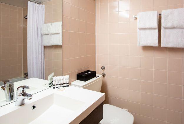 Superior Triple Bathroom